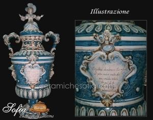 Collezioni in serie limitata, ceramiche artistiche siciliane