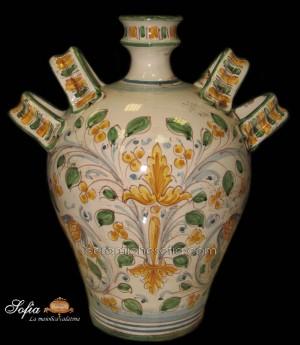 Orci in ceramiche caltagirone
