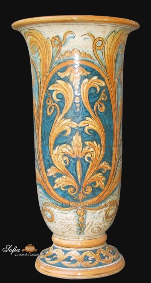 Vasi, ceramiche artistiche siciliane
