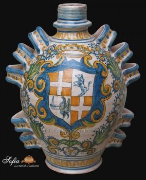 Orci, ceramiche di caltagirone