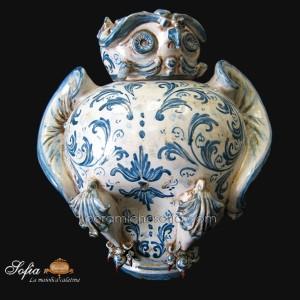 Civette, ceramiche artistiche siciliane