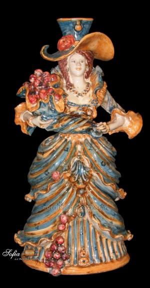 Lumiere, ceramiche artistiche siciliane