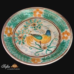 Fangotti, ceramiche di caltagirone